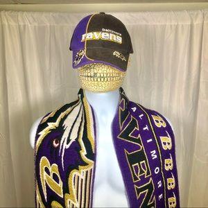 Baltimore Ravens Bundle  - NFL
